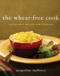 The Wheat-Free Cook: Gluten-Free Recipes for Everyone (Paperback)