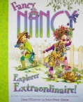 Fancy Nancy: Explorer Extraordinaire! (Hardcover)