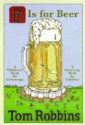 B Is for Beer (Hardcover)