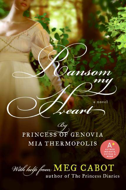 Ransom My Heart (Paperback)