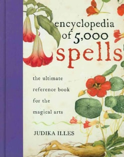 The Encyclopedia of 5000 Spells (Hardcover)