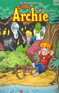 The Adventures Of Little Archie 2 (Paperback)