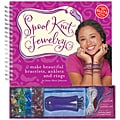 Klutz Spool Knit Jewelry Kid's Craft Kit