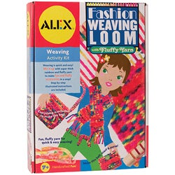 Fashion Weaving Loom Activity Kit