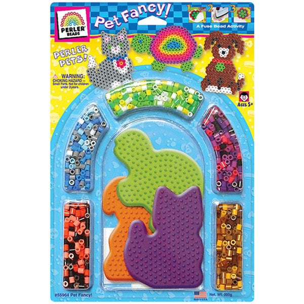 Perler Fuse Bead Activity Kits