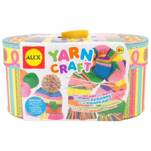 Yarn Craft Kit