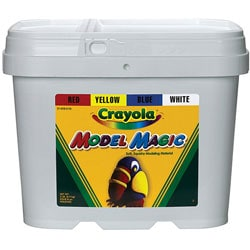 Crayola Model Magic Molding Putty