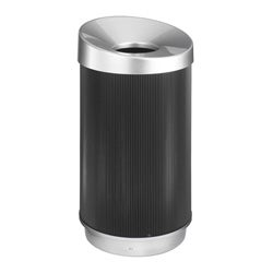 Safco At-Your-Disposal Trash Receptacle