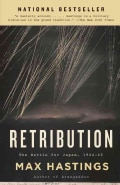Retribution: The Battle for Japan, 1944-45 (Paperback)