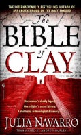 The Bible of Clay (Paperback)