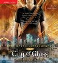 City of Glass (CD-Audio)