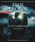 Angels & Demons (CD-Audio)