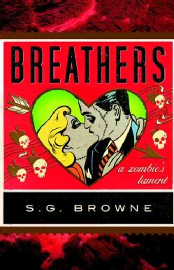 Breathers: A Zombie's Lament (Paperback)