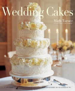 Wedding Cakes (Hardcover)