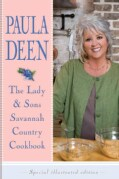 The Lady & Sons Savannah Country Cookbook (Hardcover)