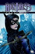 Huntress Year One (Paperback)