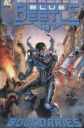 Blue Beetle: Boundaries (Paperback)
