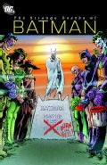 Batman: The Strange Deaths of Batman (Paperback)