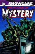 Showcase Presents The House of Mystery 3 (Paperback)