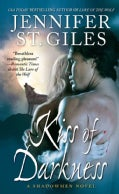 Kiss of Darkness (Paperback)