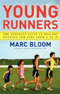 Young Runners: The Complete Guide to Healthy Running for Kids from 5 to 18 (Paperback)