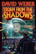 Storm from the Shadows (Hardcover)