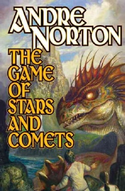 The Game of Stars and Comets (Paperback)