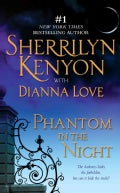 Phantom in the Night (Paperback)