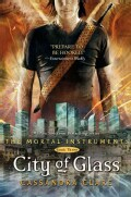 City of Glass (Hardcover)