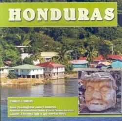 Honduras (Paperback)