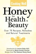 Honey for Health & Beauty (Paperback)