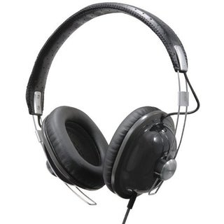 Panasonic RP-HTX7-K1 Stereo Headphone