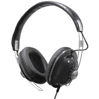 Panasonic RP-HTX7-K1 Stereo Headphone