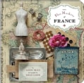 The Flea Markets of France (Paperback)