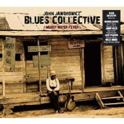 John Blues Collective Jaworowicz - Muddy Water Fever