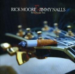 Rick Moore - Slow Burnin' Fire