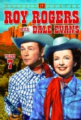 Roy Rogers with Dale Evans Vol 7 (DVD)