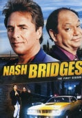 Nash Bridges: The First Season (DVD)