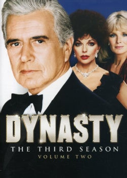 Dynasty: Season 3 Vol. 2 (DVD)