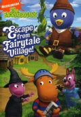 Backyardigans: Escape From Fairytale Village (DVD)
