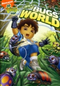 Go, Diego, Go!: It's A Bug's World (DVD)