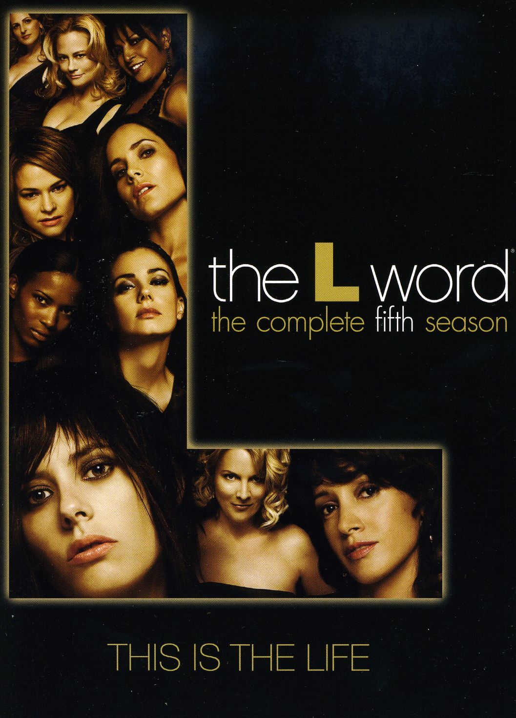 The L Word: The Complete Fifth Season (DVD)