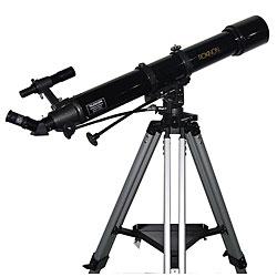 Rokinon 900mm x 90mm Refractor Telescope