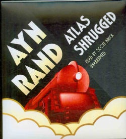 Atlas Shrugged (CD-Audio)