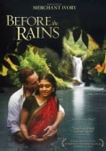 Before The Rains (DVD)