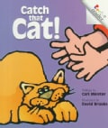 Catch That Cat! (Paperback)