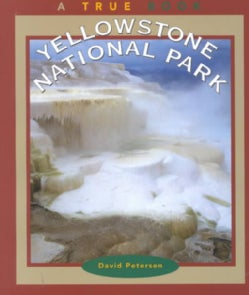 Yellowstone National Park (Paperback)