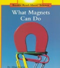 What Magnets Can Do (Paperback)