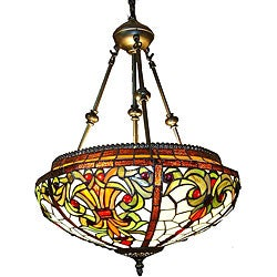 Tiffany-style Classic Hanging Lamp