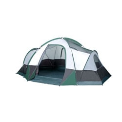 Cap Mountain 6-person Modified Dome Tent